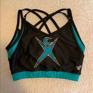 Cheer Extreme practice wear